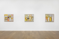 Hauser-Wirth-London-Savile-Row-Eva-Hesse-Installation-View-19-1